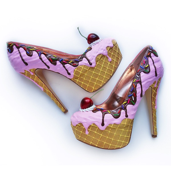 Store+pics +Strawberry+Ice+Cream+Heel 1